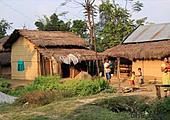 Jour 8 - De Chitwan à Bandipur