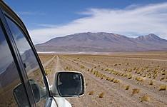 Aventures au Pérou et en Bolivie