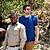 Guillaume, voyage en Tanzanie